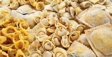 The Global Pasta Market Is Set To Grow