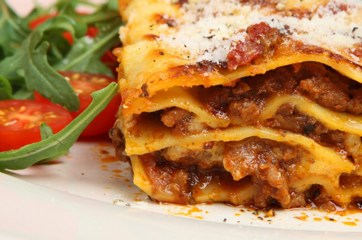 Major New Lasagne and Cannelloni Lines