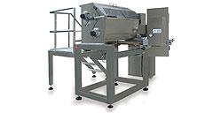 Pasta Making & Forming - Extruder PR 250