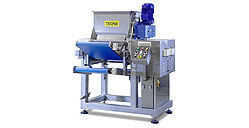 Pasta Making & Forming - Kneader Sheeter's