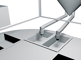 Tray Sealing & Thermoforming - Calypso - 4 stations