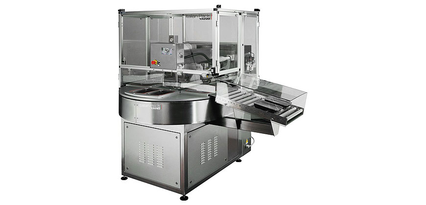 Tray Sealing & Thermoforming - Automatic - Calypso