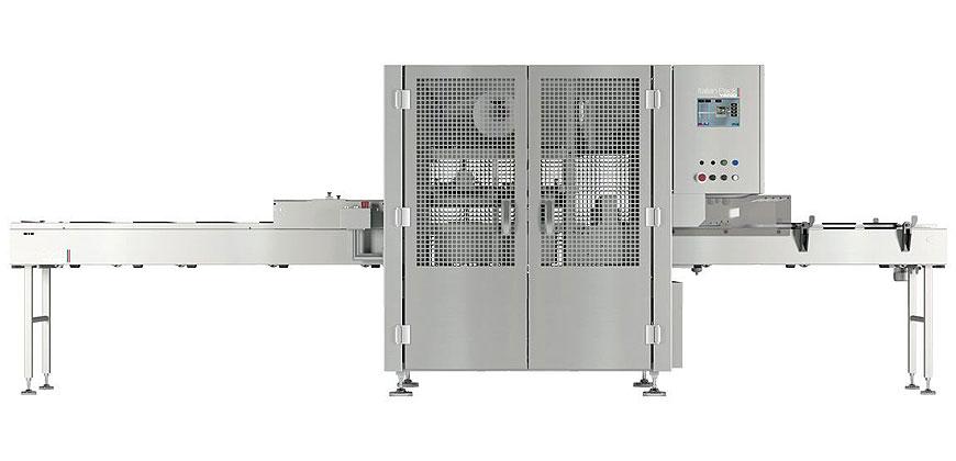 Tray Sealing & Thermoforming - Automatic - Polaris