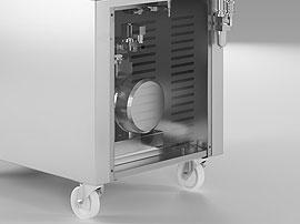Tray Sealing & Thermoforming - Oceania - Busch vacuum pump