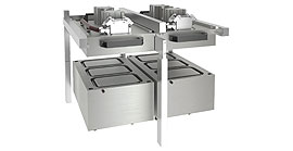 Tray Sealing & Thermoforming - Polaris Duo