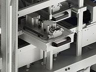 Tray Sealing & Thermoforming - Polaris - Tool-free die changing