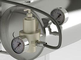 Tray Sealing & Thermoforming - Manua - Poseidon Jolly - Gas flush version