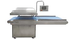 Vacuum Bag Packing - Conveyorised Chamber Vacuum Packing Machines - Atlantis Automatic 1000