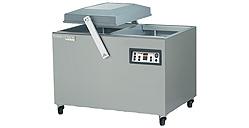 Vacuum Bag Packing - Double Chamber Vacuum Packaging Machines - Atlantis Duet 2-200